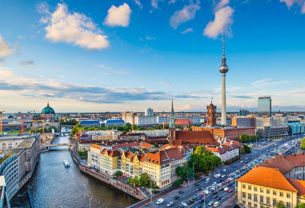 Almanya - Polonya Turu (Doğu Avrupa