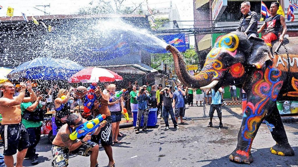 Bangkok - Bali Turu