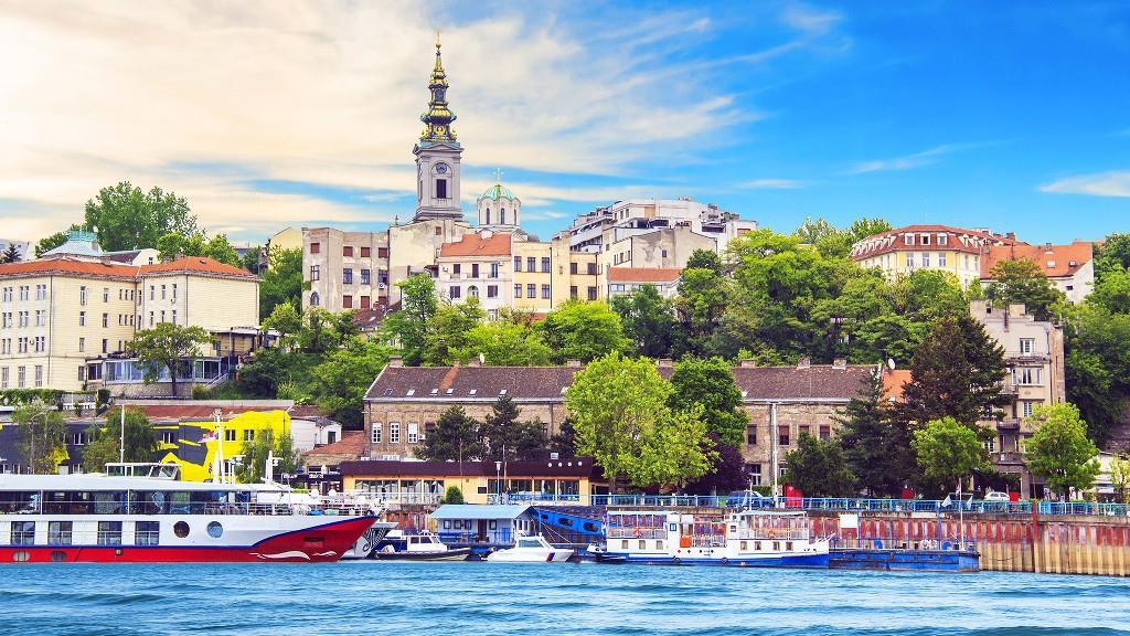 Baştan Başa Büyük Balkanlar Turu