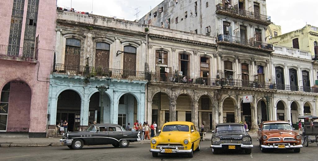 Baştan Başa Küba Turu