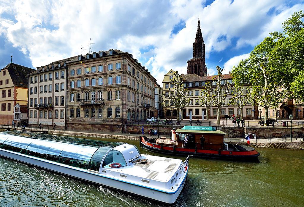 Benelux - Fransa - Almanya Turu