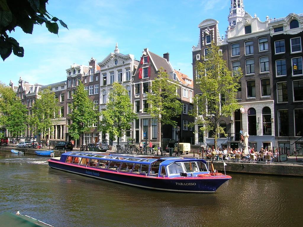 Benelux - Fransa Turu