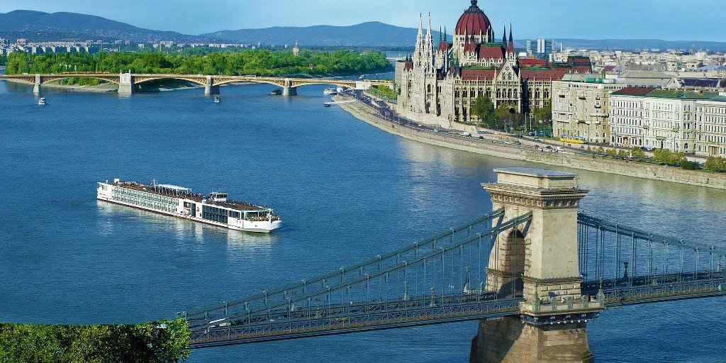 Berlin - Prag - Viyana - Budapeşte Turu