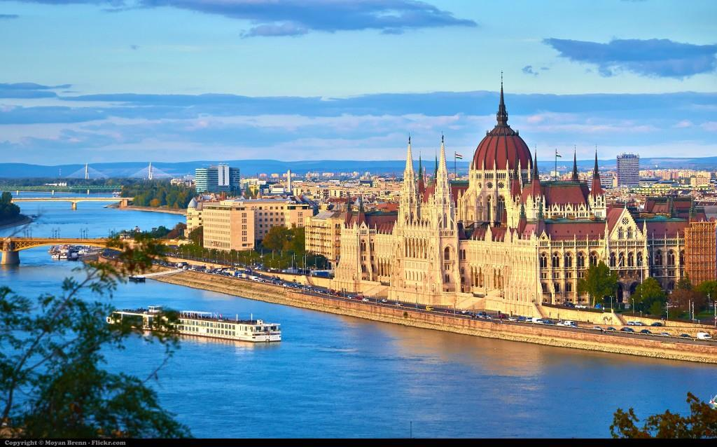 Budapeşte Turu