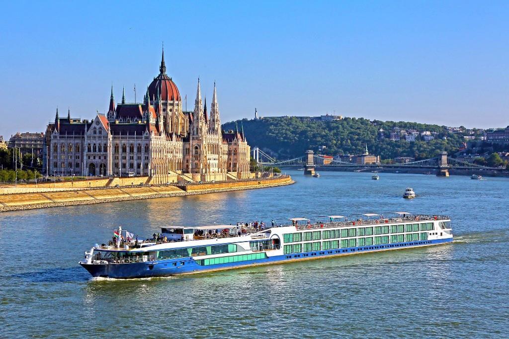 Budapeşte - Viyana Turu