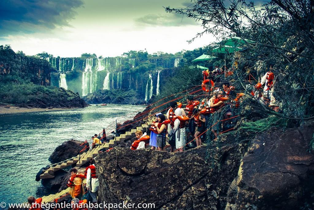 Büyük Güney Amerika Turu