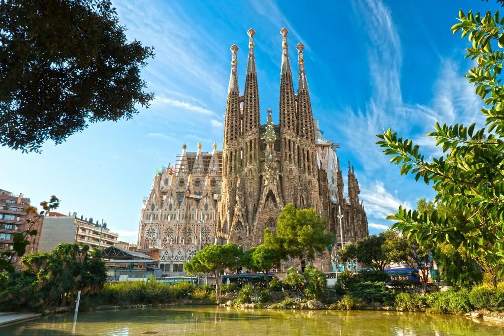 Büyük ve Yeni İspanya Turu