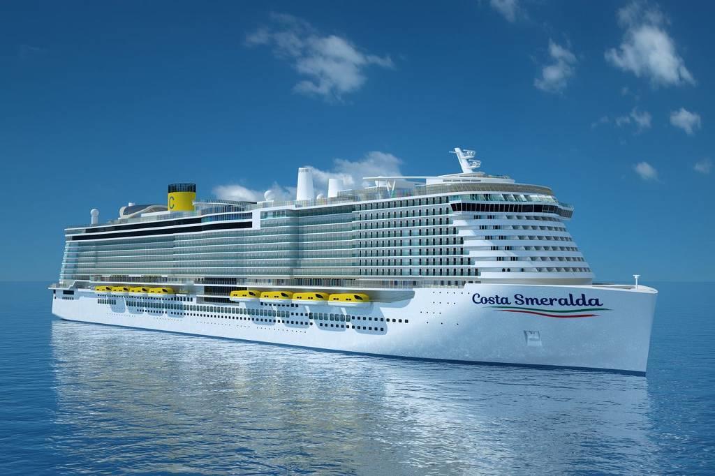 Costa Smeralda ile Batı Akdeniz Turu