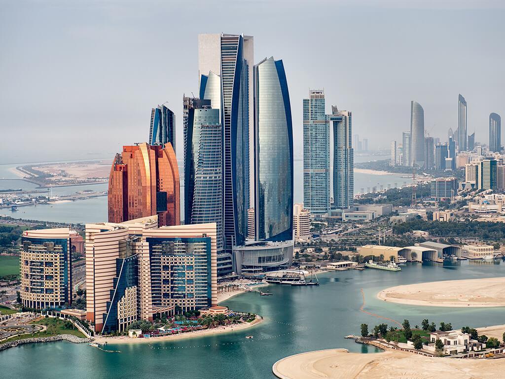 Dubai - Abu Dhabi Turu