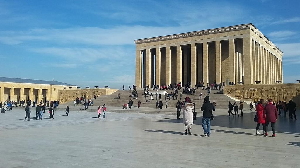 Ankara Turu Günübirlik