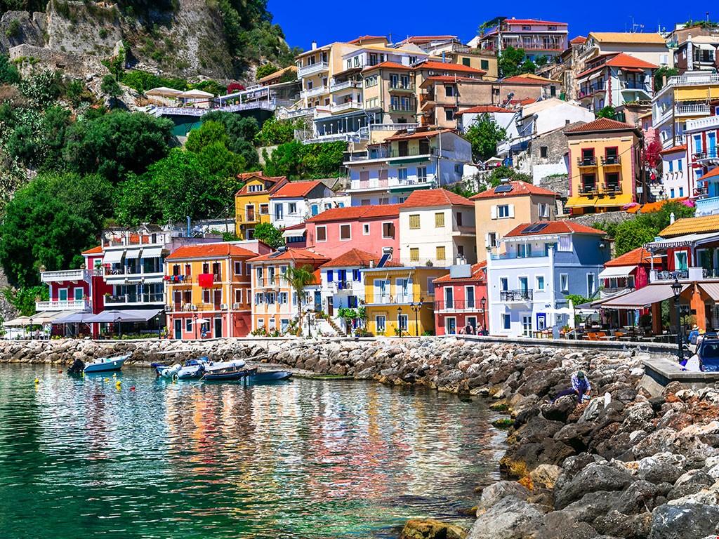 Kuzey Yunanistan Turu