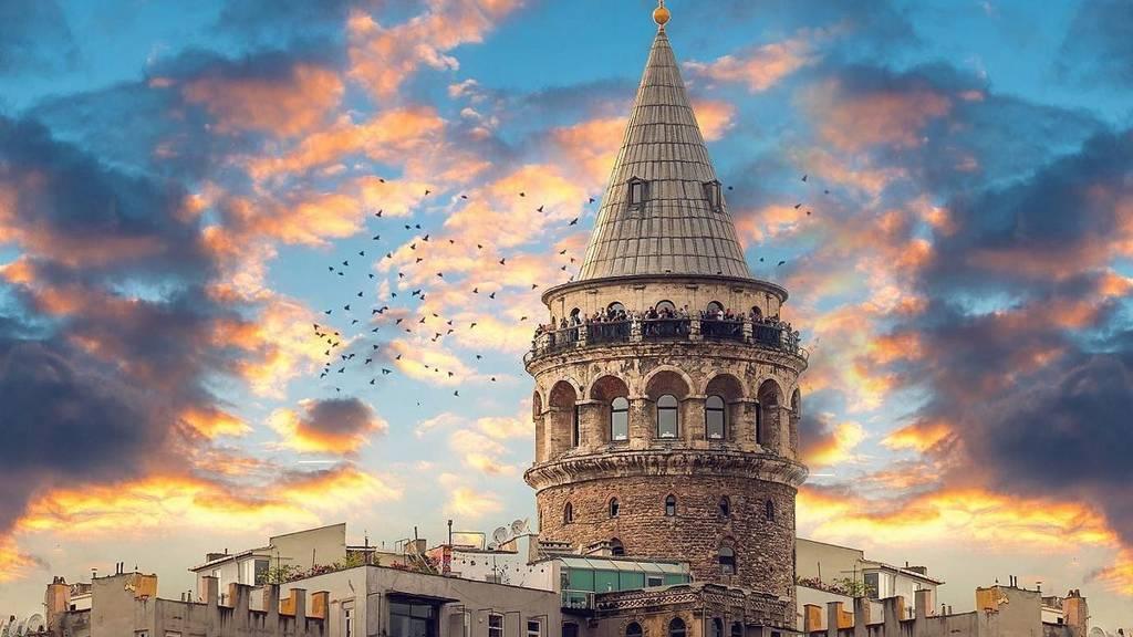Galata - Karaköy Turu / İstanbul
