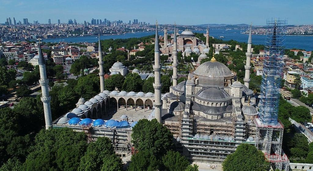 Tarihi Yarımada Turu / İstanbul