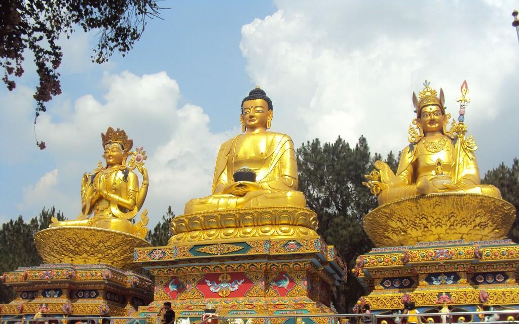 Nepal - Bhutan - Hindistan Turu