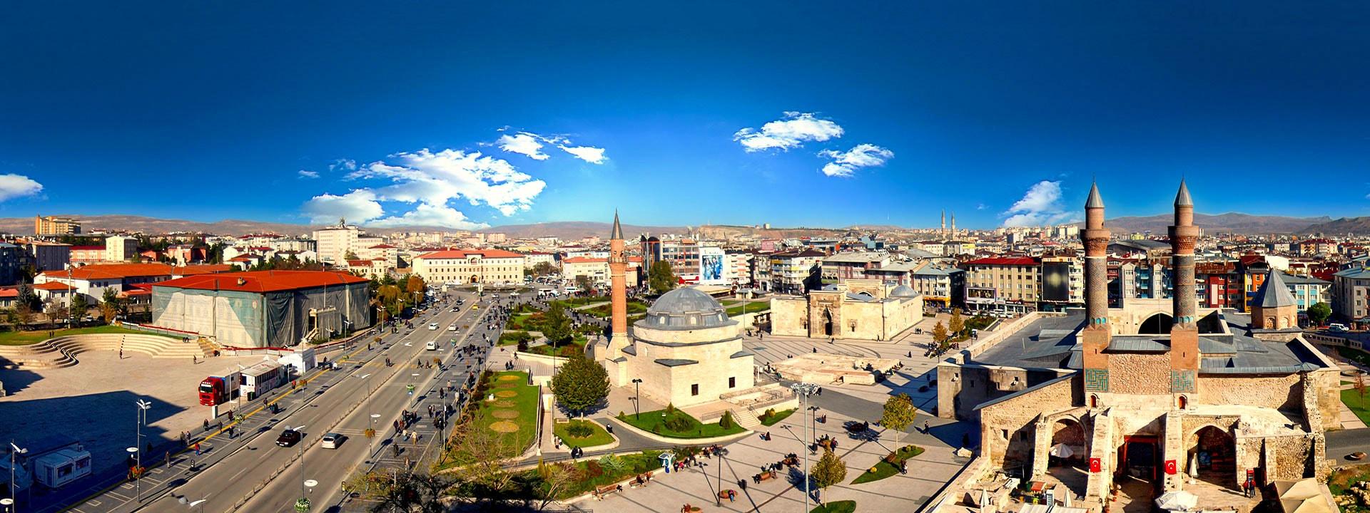Orta Anadolu Turu