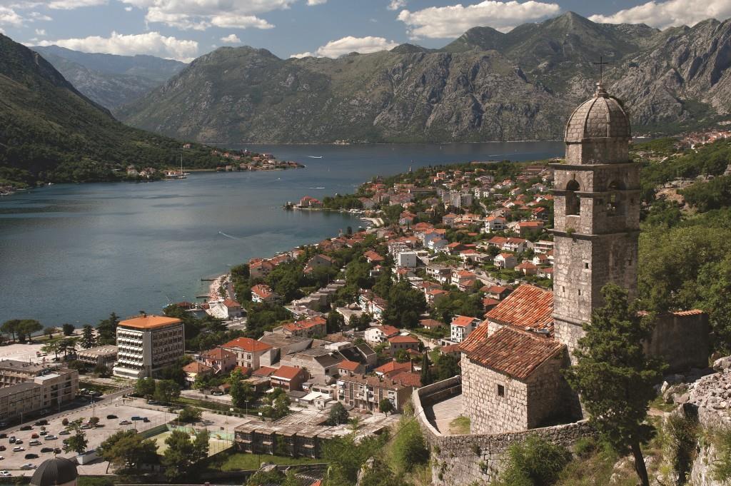 Otobüs ile Büyük Balkanlar Turu