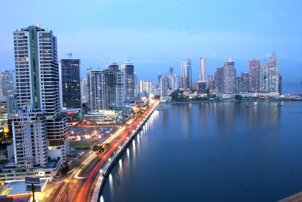 Panama - Kolombiya Turu