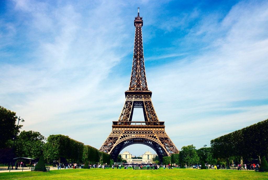 Paris - Disneyland Turu