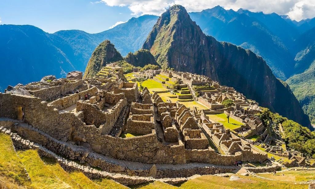 Peru - Bolivya - Kolombiya Turu