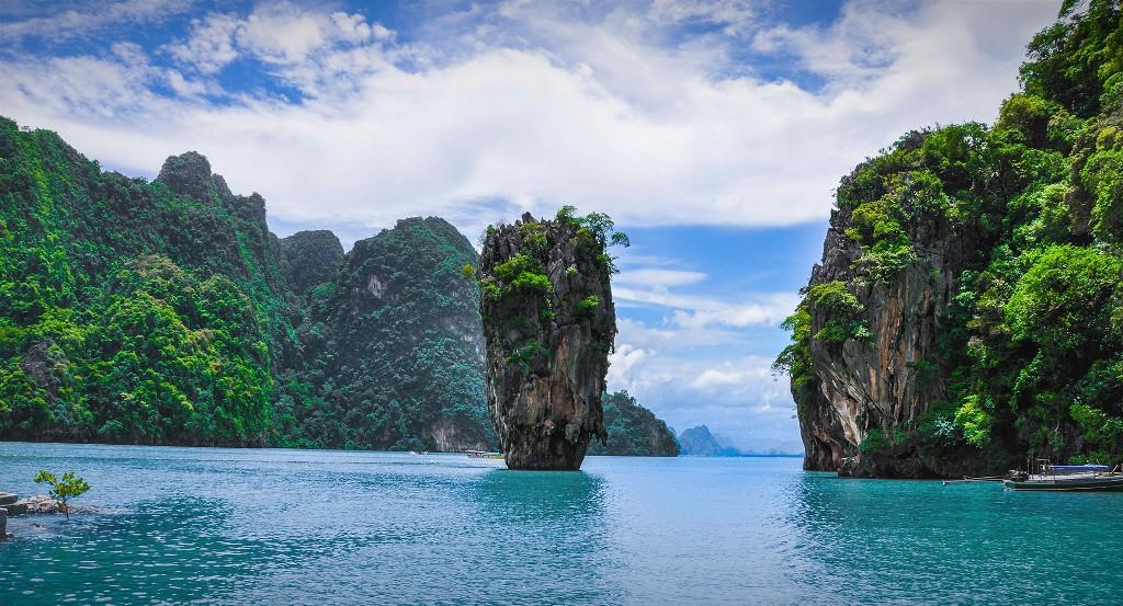 Phuket - Pattaya Turu