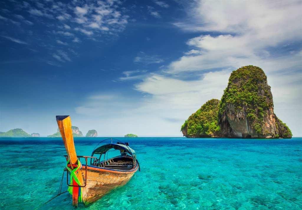 Phuket - Singapur - Bangkok Turu