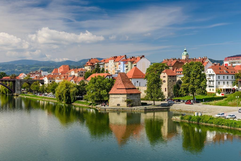 Romantik Göller ve Orta Avrupa Fenomenleri Turu