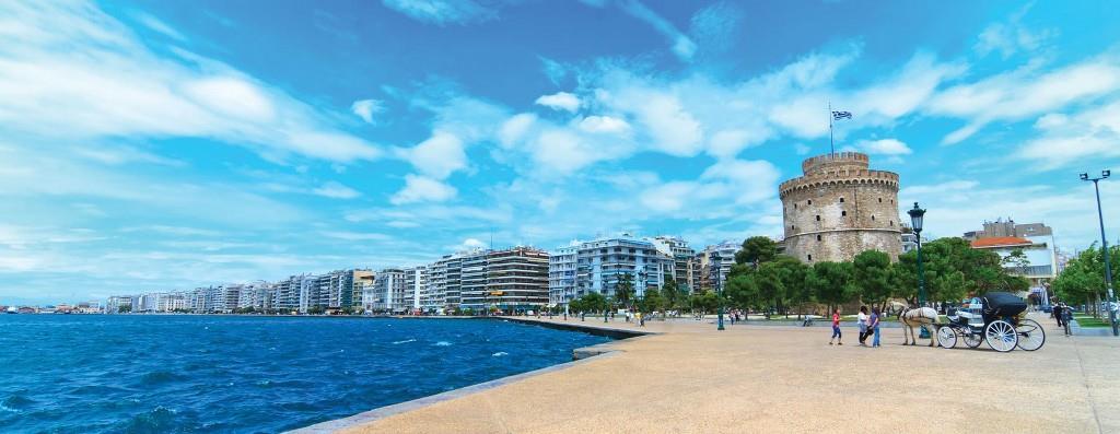 Selanik - Atina - Kavala Turu