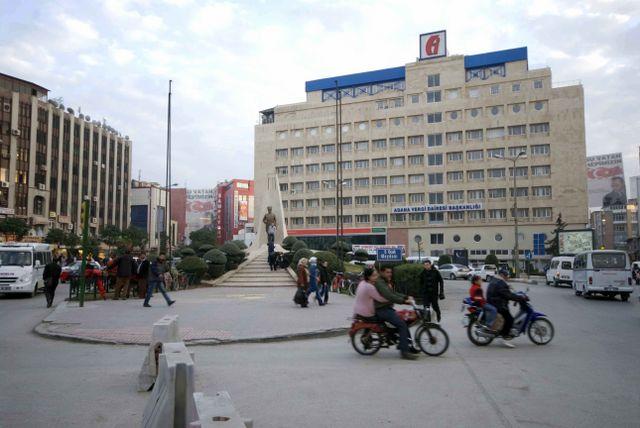 Uçaklı Adana Turu Adana, Türkiye