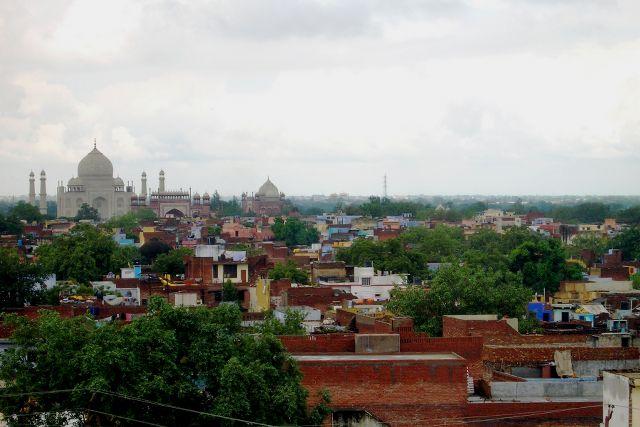 Hindistan & Nepal Turu Agra, Hindistan
