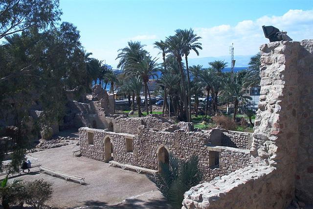 Ürdün Turu Akabe (Petra), Ürdün