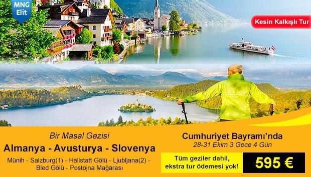 Avusturya Slovenya