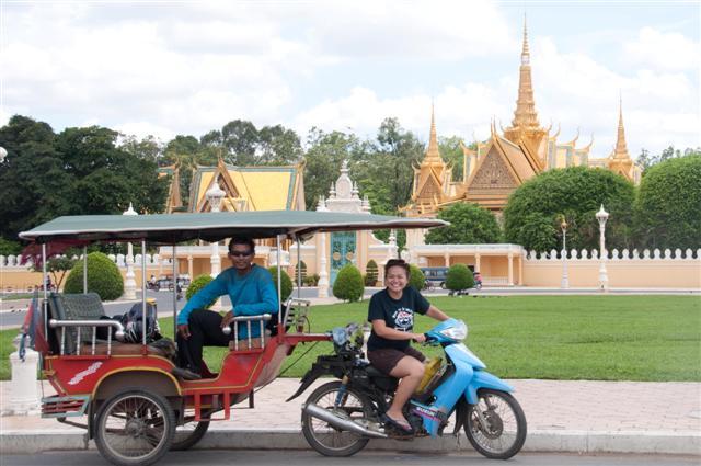 Phuket & Bangkok Turu Bangkok