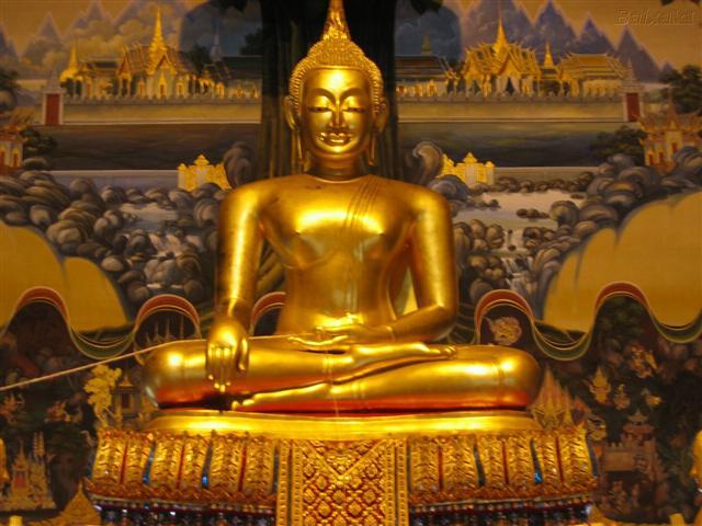 Bangkok - Pattaya Turu Bangkok