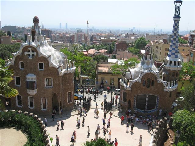 Barcelona - Güney Fransa - Paris Turu  Barcelona