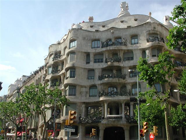 Barcelona Turu Barcelona