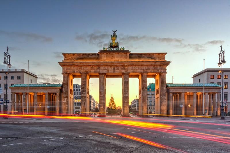 Berlin Turu Berlin