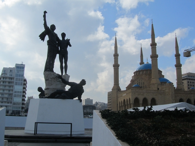 Beyrut Turu Beyrut