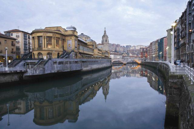 "İspanya & Fransa Turu ""Gurme ve Şatolar"" Bilbao"
