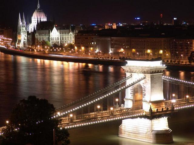 Budapeşte - Viyana - Prag Turu Budapeşte