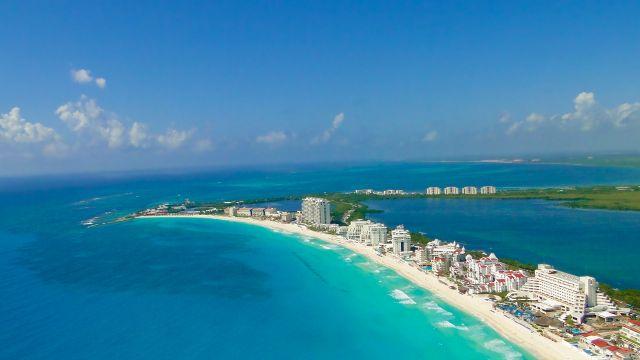 Meksika & Cancun Turu Cancun, Meksika