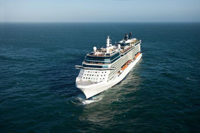 Celebrity Equinox ile Akdeniz İncileri Turu Celebrity Equinox Gemisi