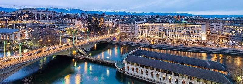 İtalya & İsviçre & Göller Turu Cenevre