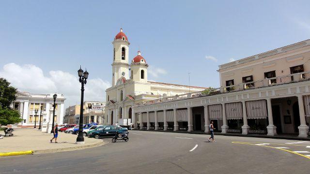 Küba Turu Cienfuegos, Küba