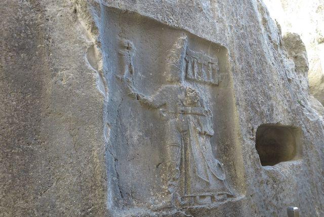 Galatya (Tokat - Amasya - Çorum) Turu Çorum
