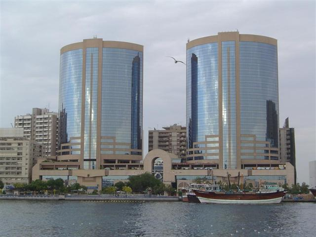 Beyrut - Dubai Turu Dubai