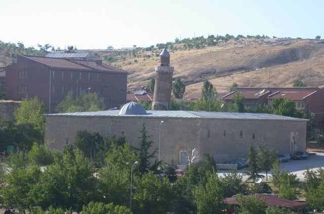 Malatya - Elazığ Turu Elazığ