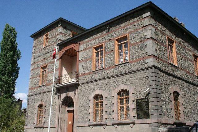 Medeniyetler Beşiği Erzurum Turu Erzurum