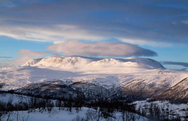İskandinavya - Fiyordlar Turu Geilo, Norveç