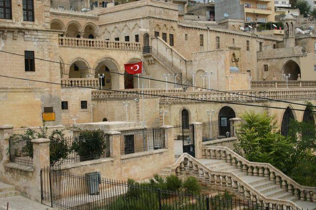 Uçaklı Güneydoğu Anadolu Turu Güneydoğu Anadolu