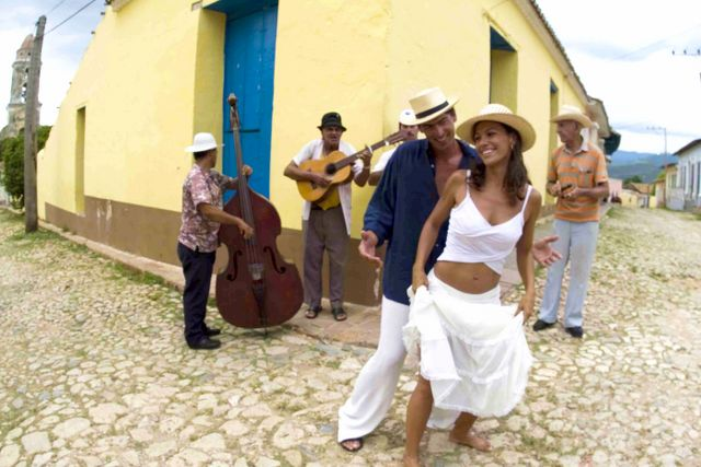 Meksika & Küba Turu Havana, Küba